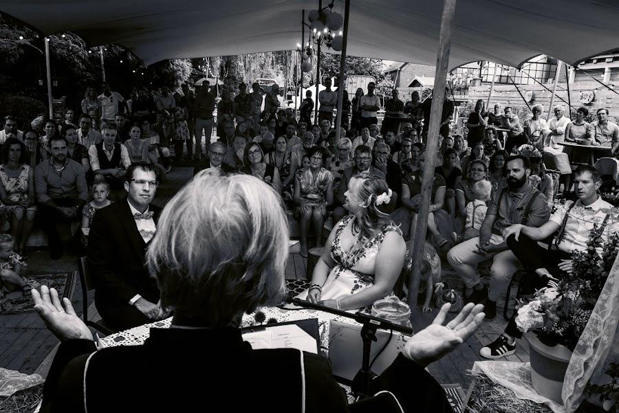 Huwelijksfotograaf Sven Soetens (soetens). Foto van 31.07.2018