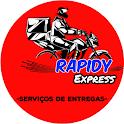 Rapidy Express - Cliente icon