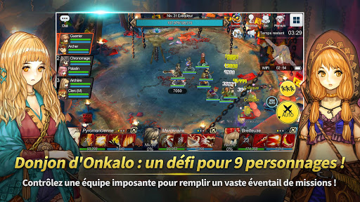 Code Triche SpiritWish APK MOD screenshots 5