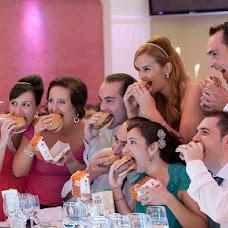 Wedding photographer Miguel Herrada Soler (fotomateos). Photo of 04.10.2016