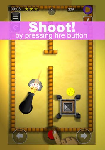Download Bounce N Bang - Physics Puzzle Premium Version MOD APK 3