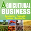 Agricultural Business icon