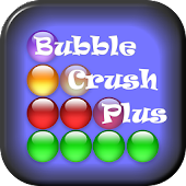 Bubble Crush Plus