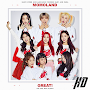 Momoland Wallpapers KPOP APK icon