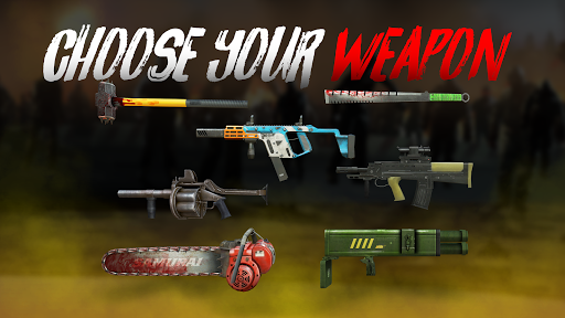 DEAD TRIGGER 2 - Zombie Survival Shooter FPS  screenshots 2