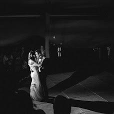 Wedding photographer Joel Legault (joelandjess). Photo of 15.01.2018