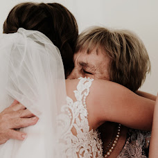 Wedding photographer Elizaveta Efimova (efimovaelizavet). Photo of 05.09.2018