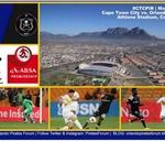 Cape Town City FC v Orlando Pirates : Green Point Stadium