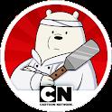 StirFry Stunts - We Bare Bears icon