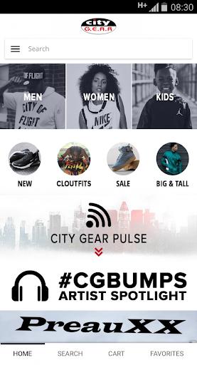City Gear 5.36.8 screenshots 1