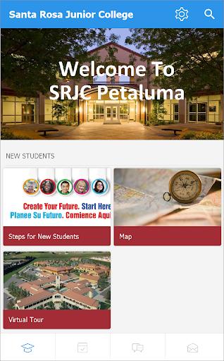 SRJC Petaluma campus