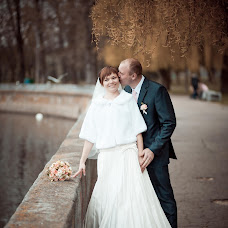 Wedding photographer Eduard Lazutin (BigEd). Photo of 30.04.2014