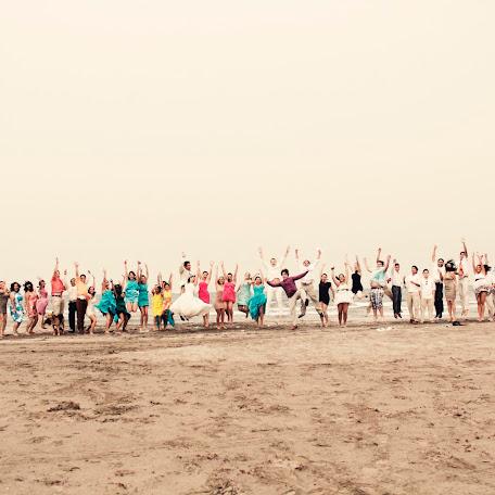 Fotógrafo de bodas En Sepia Foto (ensepia). Foto del 17.02.2014