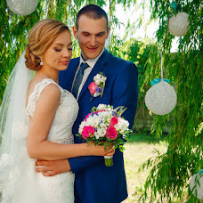 Wedding photographer Vera Orekhovskaya (VeraVolga). Photo of 29.04.2017