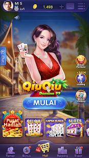 Domino QiuQiu Online: KiuKiu 99 - náhled