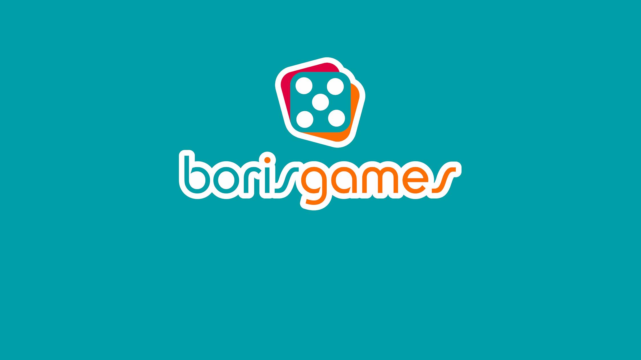 borisgames