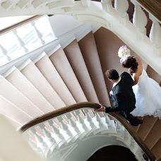 Fotógrafo de casamento Ronald Mennel (ronaldmenneljr). Foto de 22.08.2017