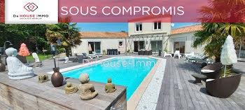 maison à Talmont-Saint-Hilaire (85)