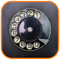 Rotary Phone Dialer icon