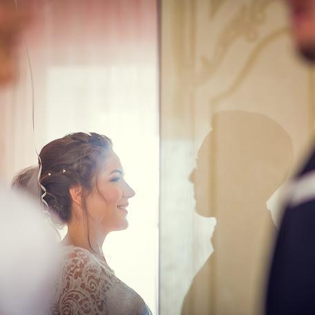 Wedding photographer Anatoliy Pavlov (OldPhotographer). Photo of 21.06.2017