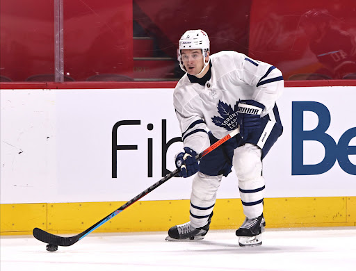 Edmonton Oilers sign Zach Hyman to seven-year contract