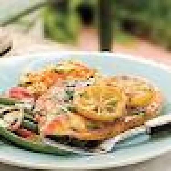 Chicken Breast With Lemon Sauce Recipe