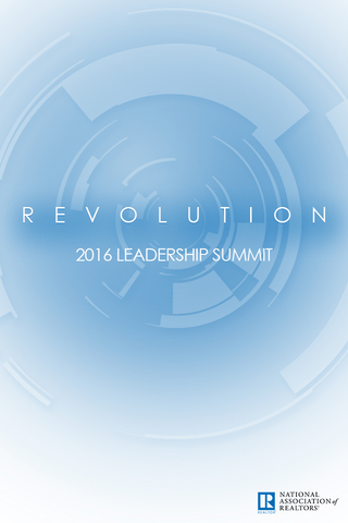 NAR Leadership Summit 2016