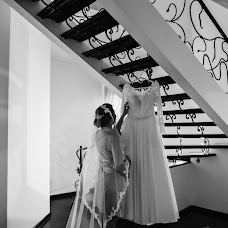 Wedding photographer Darina Zdorenko (gorodinskaj). Photo of 01.03.2018