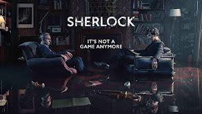 Sherlock on Masterpiece thumbnail