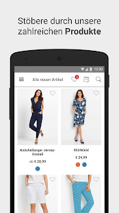 bonprix – shopping, fashion & more- screenshot thumbnail