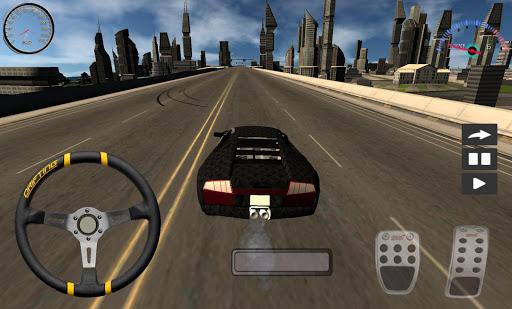 熱力追踪警方GT3