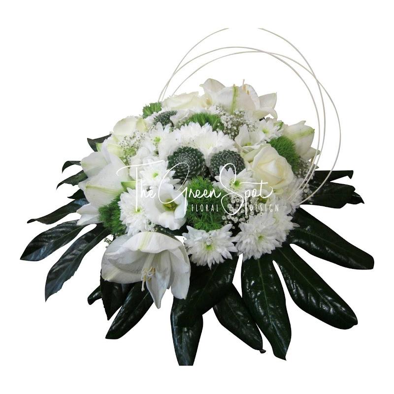 Allerheiligen bloemwerk - Grafwerk nr51 vanaf: 41€