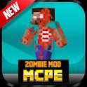 Зомби мод для MCPE! icon