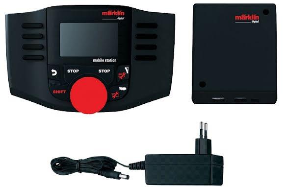 Mobilestation MS2 Antracit. BRA PRIS