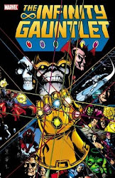 Infinity Gauntlet - Jim Starlin