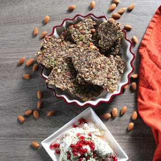 Healthy Homemade Crackers Recipes.