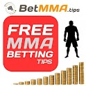 Free Betting Tips on MMA icon