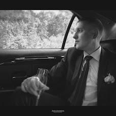 Wedding photographer Pavel Oblozhkin (pawyna). Photo of 05.09.2013