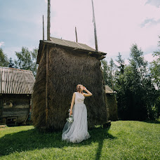 Wedding photographer Daniil Plesnickiy (plesnytskiy). Photo of 27.07.2016