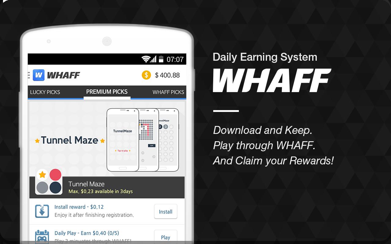Aplikasi Android Gratis Penghasil Uang