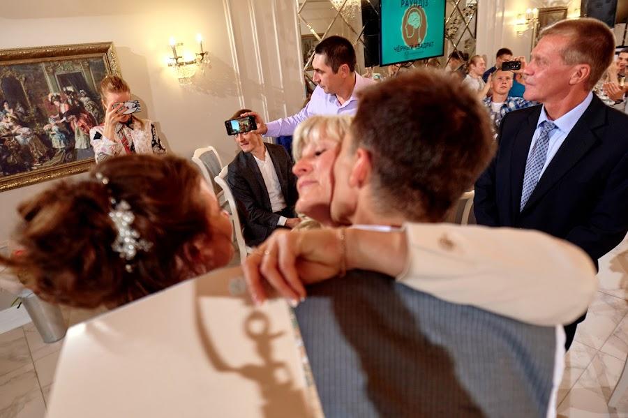 Wedding photographer Aleksandr Smit (aleksmit). Photo of 25.09.2019