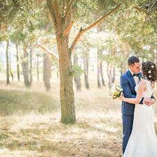 Wedding photographer Vadim Maslov (VadimMas). Photo of 23.10.2014