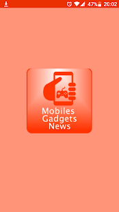 Mobile & Gadget News - náhled