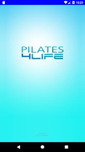 Pilates 4 Life - náhled