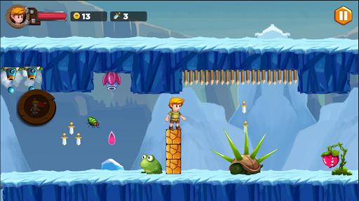 Tiny Jack: Platformer Adventures (PVP Multiplayer) 1.6.1 screenshots 14