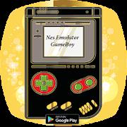 Nes Emulator GameBoy