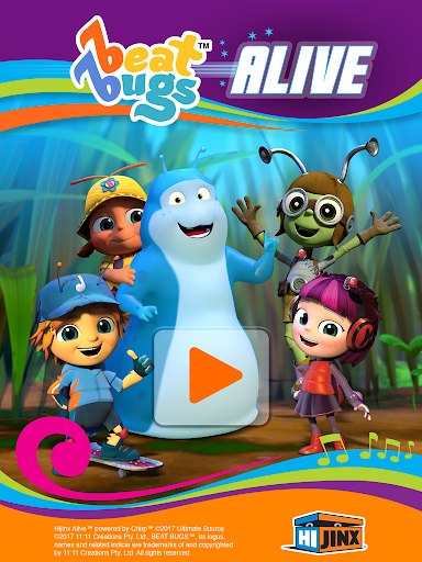 Beat Bugs™ Alive 1.0 screenshots 9