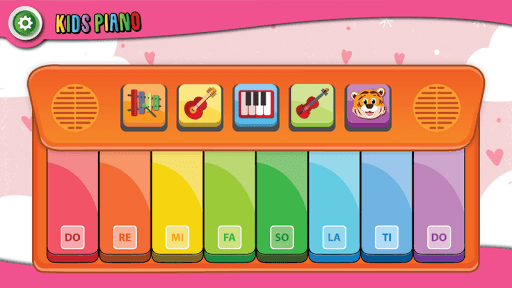 Kids Piano 1.0.0.4 screenshots 1