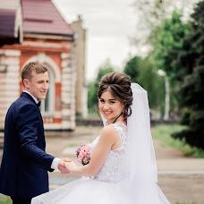 Wedding photographer Nadezhda Gributa (nadezhdaphoto). Photo of 12.06.2018