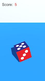 Download 3D Dice game For PC Windows and Mac apk screenshot 1